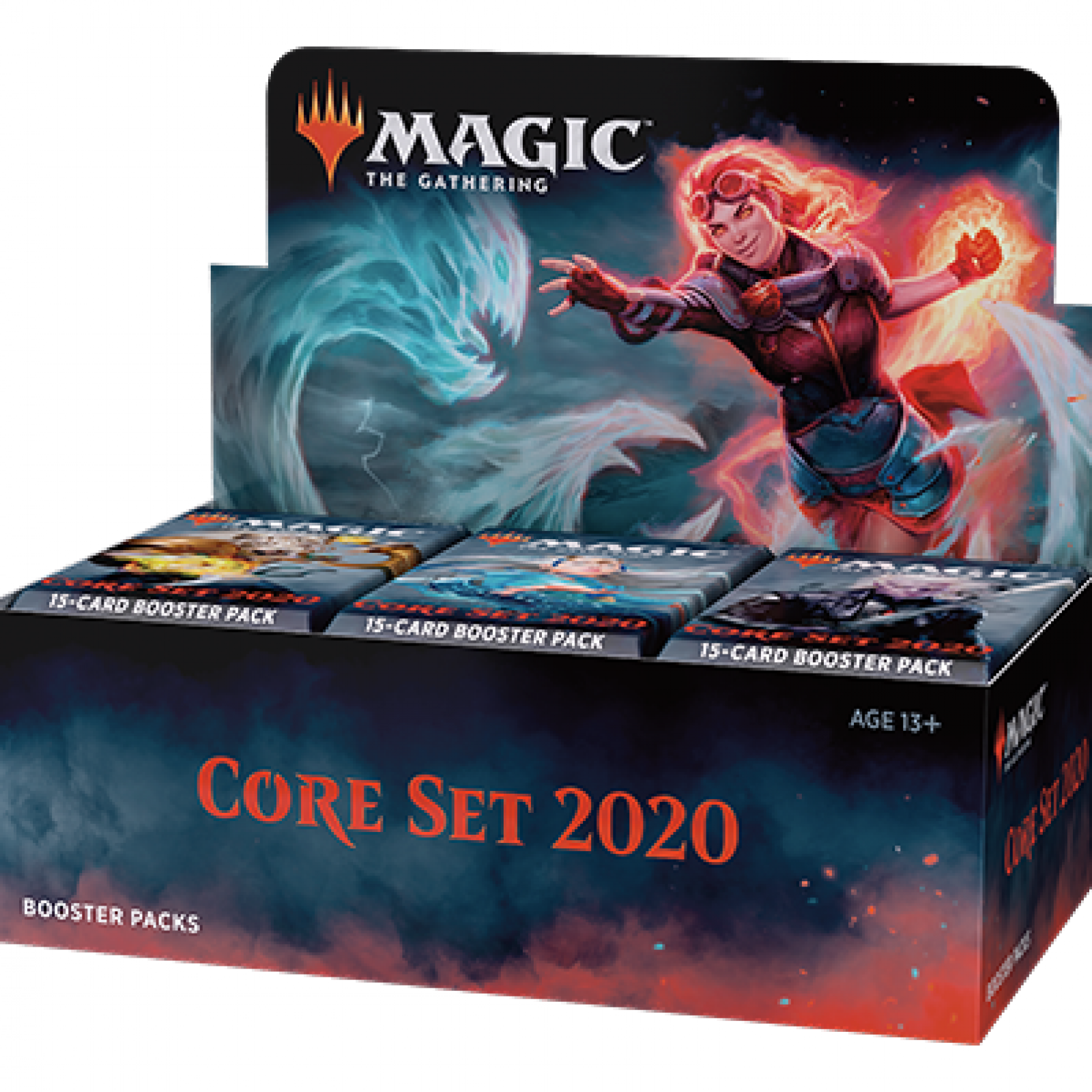 MTG' M20 Preview: Every Core 2020 Card Revealed So Far