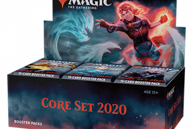 mtg m20 spoilers card previews core 2020