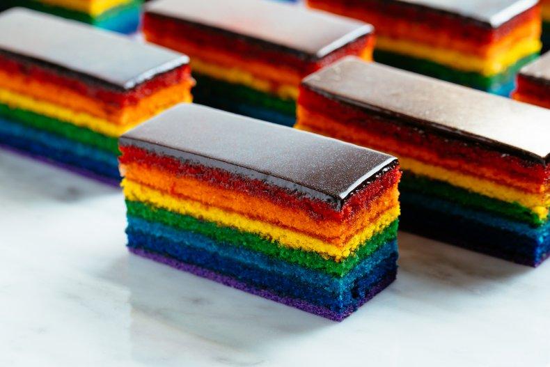 Pride company bouchon bakery
