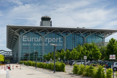 EuroAiport, turbulence, video, ALK Airlines