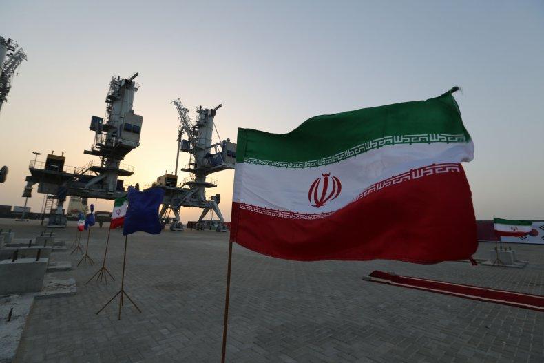 Iran, US, war, pressure, chaos, China