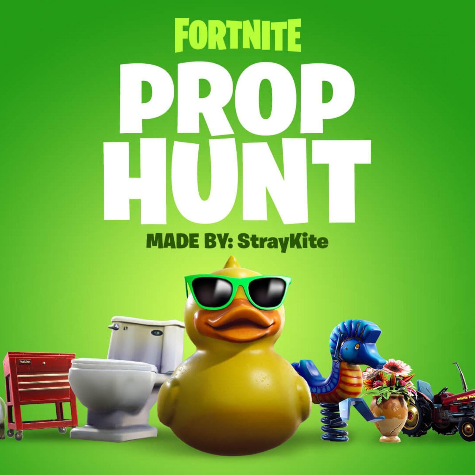 Fortnite Update 9 30 Adds Chug Splash Prop Hunt Vaults Boom Bow