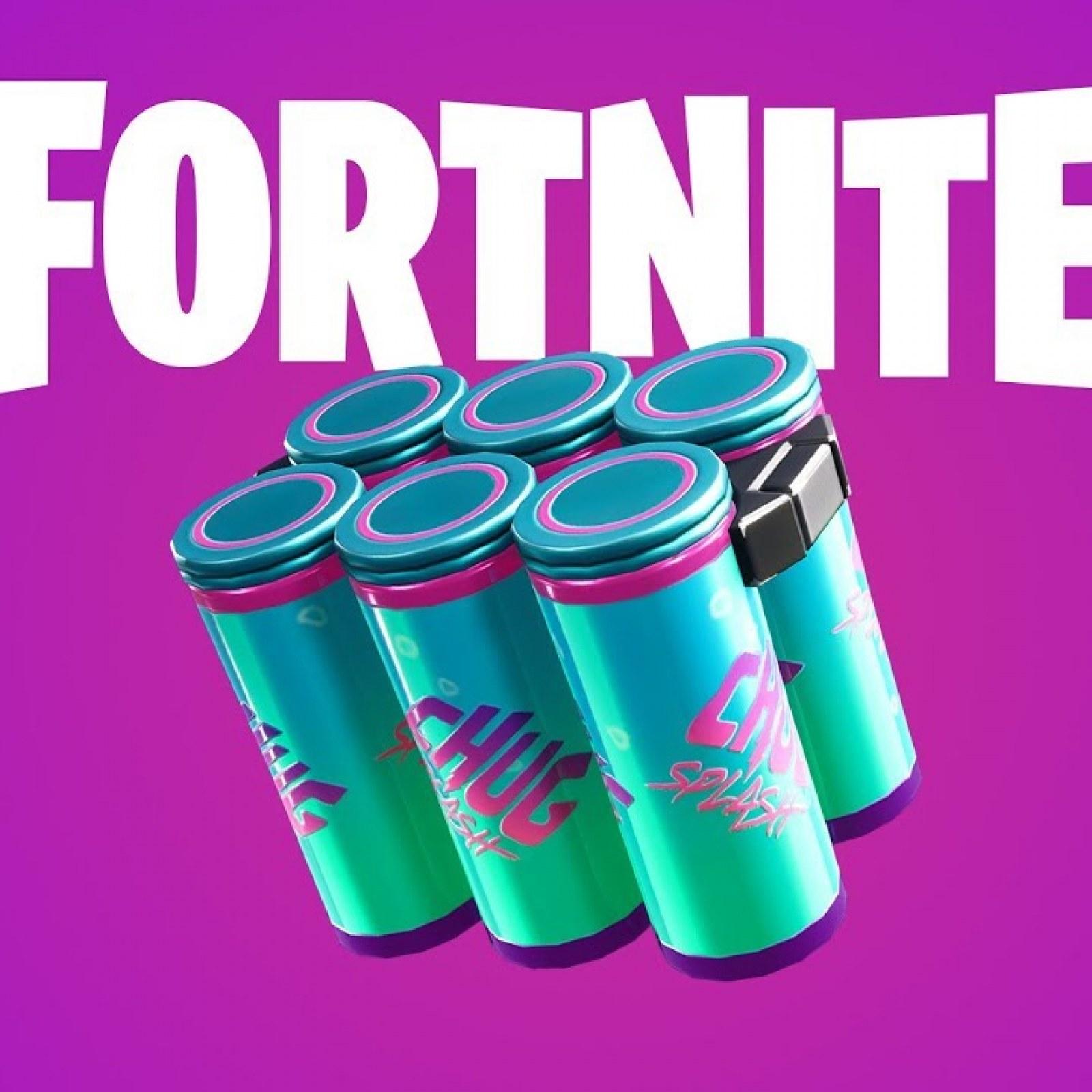 Fortnite' Update 9 30 Adds Chug Splash & Prop Hunt, Vaults