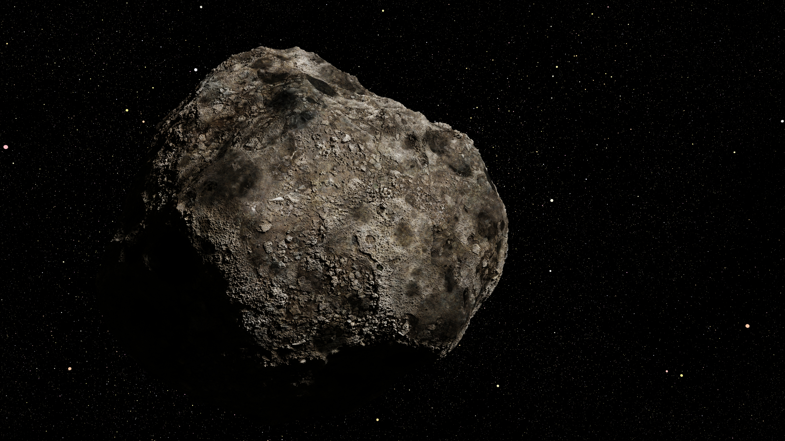 Massive Asteroid to Pass Earth With Second Closest Approach