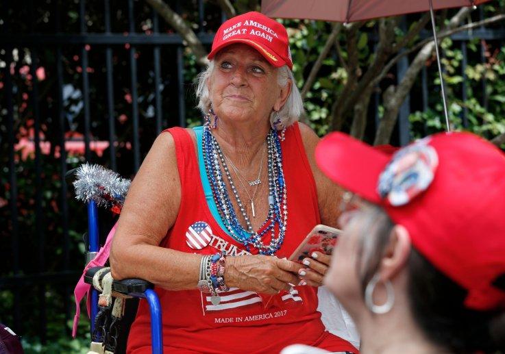'Not Donald Trump': Orlando Paper Announces Endorsement Hours Before President Launches 2020 Campaign