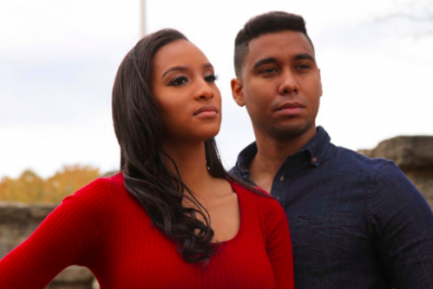 '90 Day Fiancé' Star Chantel Posts Vacation Pictures Without Pedro After Rumors Swirl About His Intentions