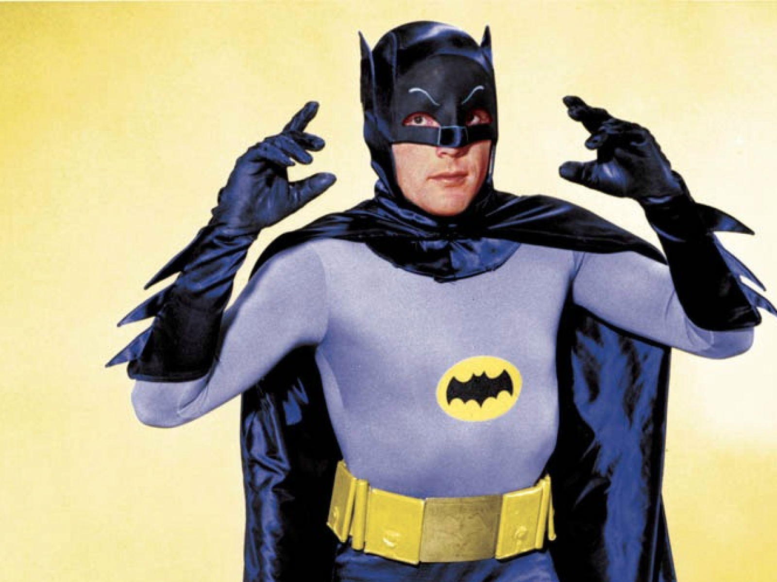 Who is the Best Batman? Fans Furious After Adam West Not Included in Poll