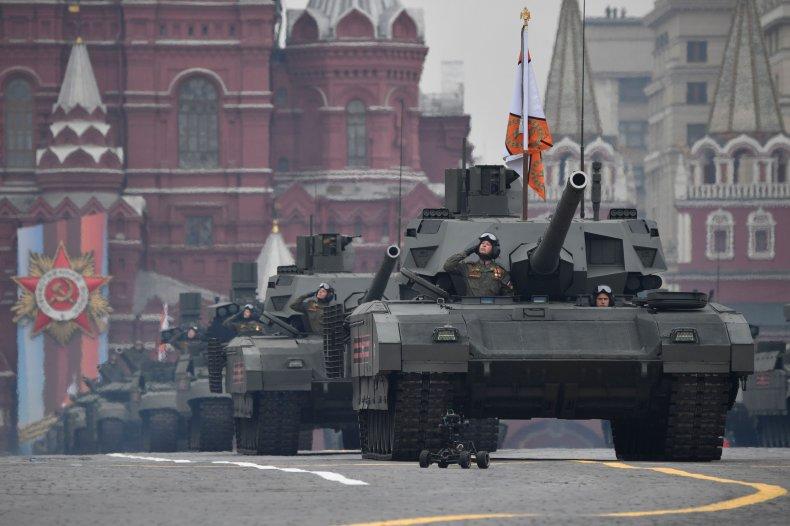 Russia, military, U.S., bases, Europe