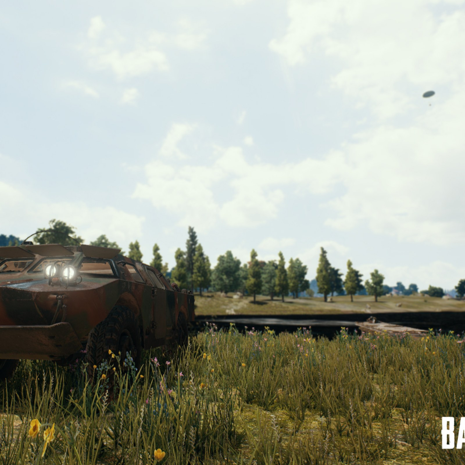 PUBG' Update 1 18 Fixes Crashing & Bugs on PS4 & Xbox