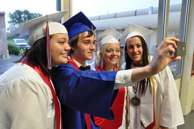 ohio high schools valedictorian competition