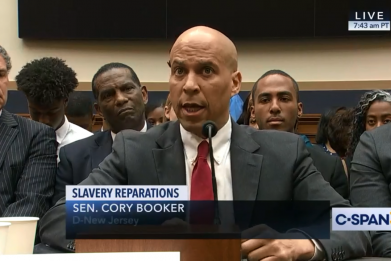 booker reparations house judiciary