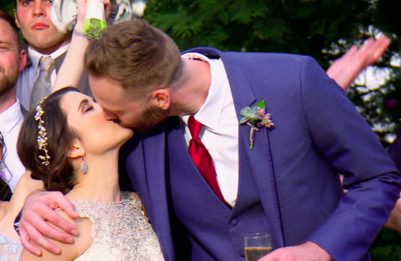Are 'Married at First Sight' Stars Matthew and Amber Still Together?