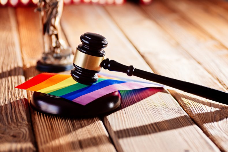 gay panic defense court law justice LGBT