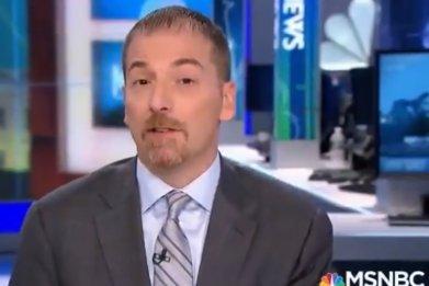 Chuck Todd NBC News Meet the Press