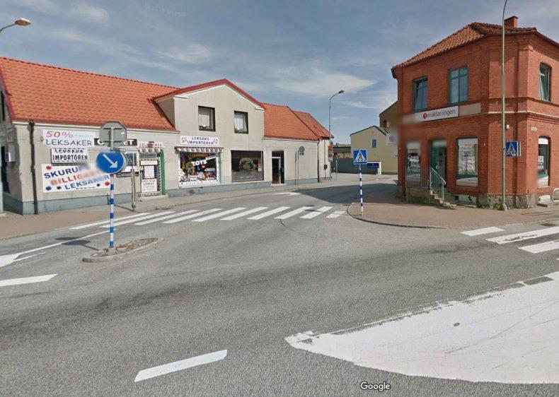 Sweden Skurup