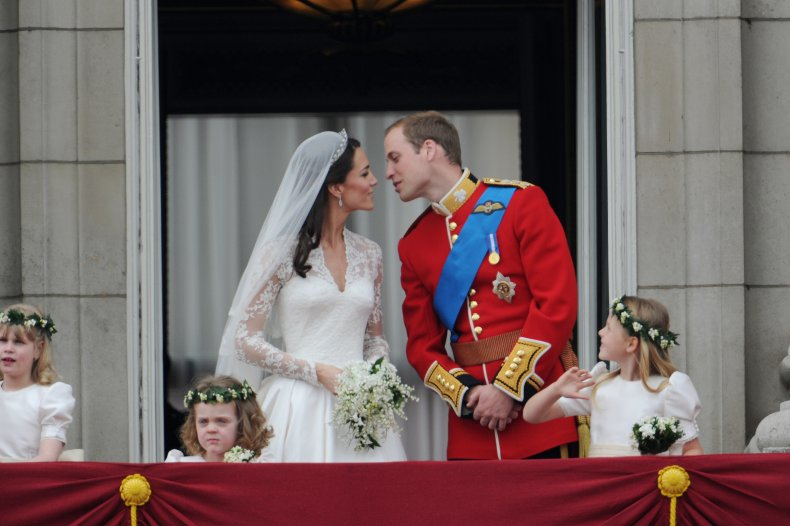 Prince William, Birthday, Wedding