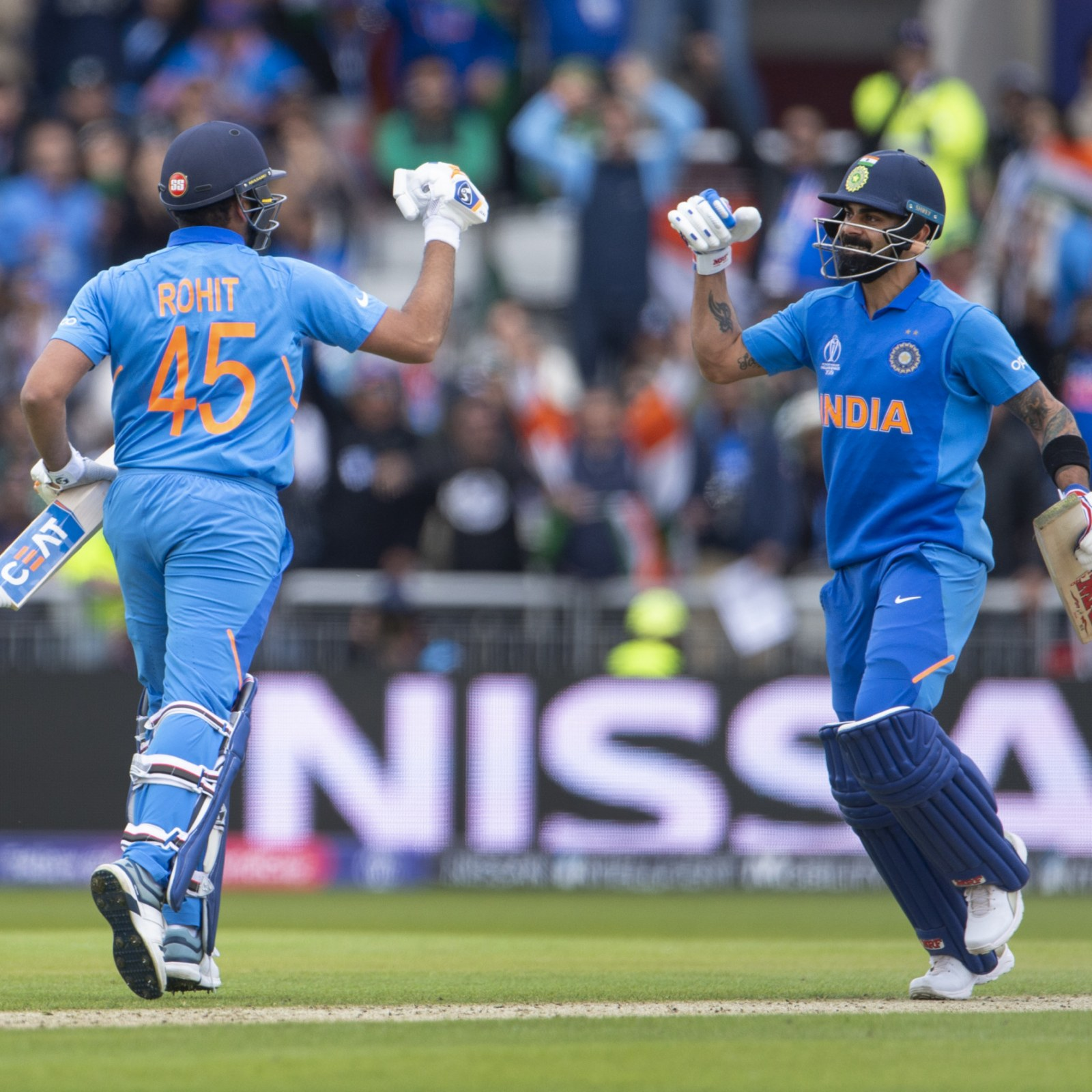 Cricket World Cup U S A  TV: How to Watch India vs  Afghanistan