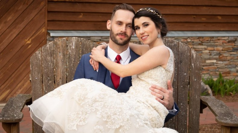 Spoilers: What 'Married at First Sight' Season 9 Didn't Show You About Matt and Amber