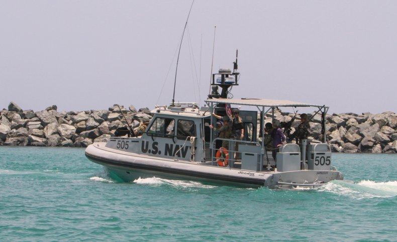 Iran, U.S., military, taunt, provoke