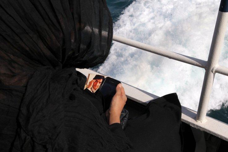 nos irã história abater avião
