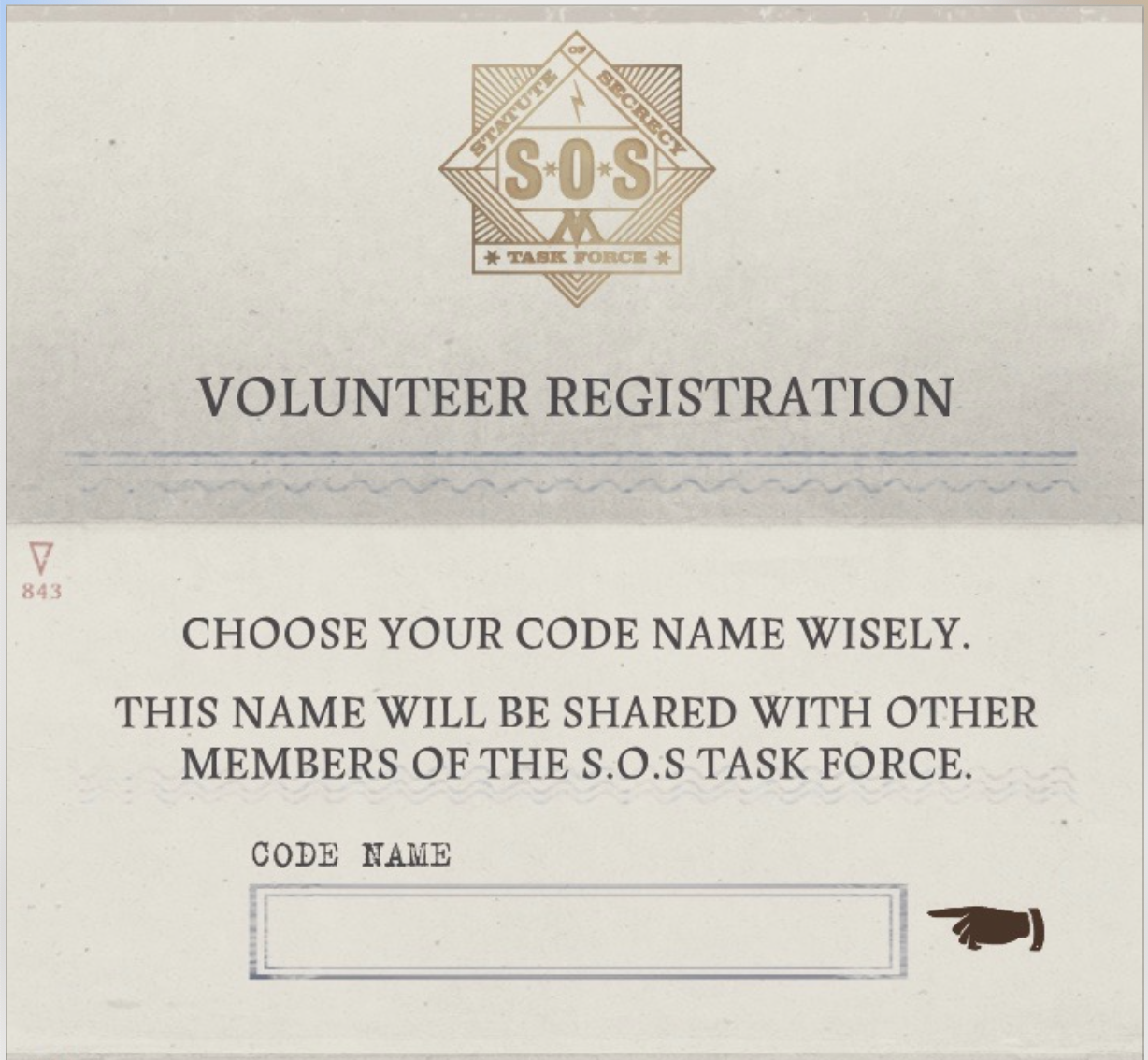 Harry Potter: Wizards Unite' Guide to Choosing Code Name