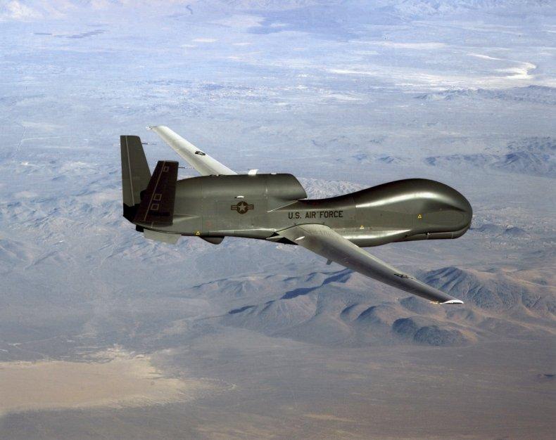 us iran attack gulf drone