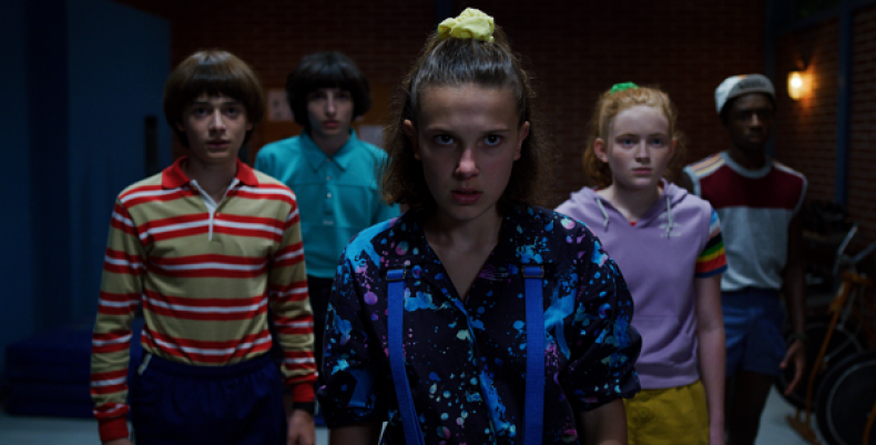 Amazon Promises to Cancel 'Stranger Things' if Netflix Honors Christians Petition to Cancel 'Good Omens'