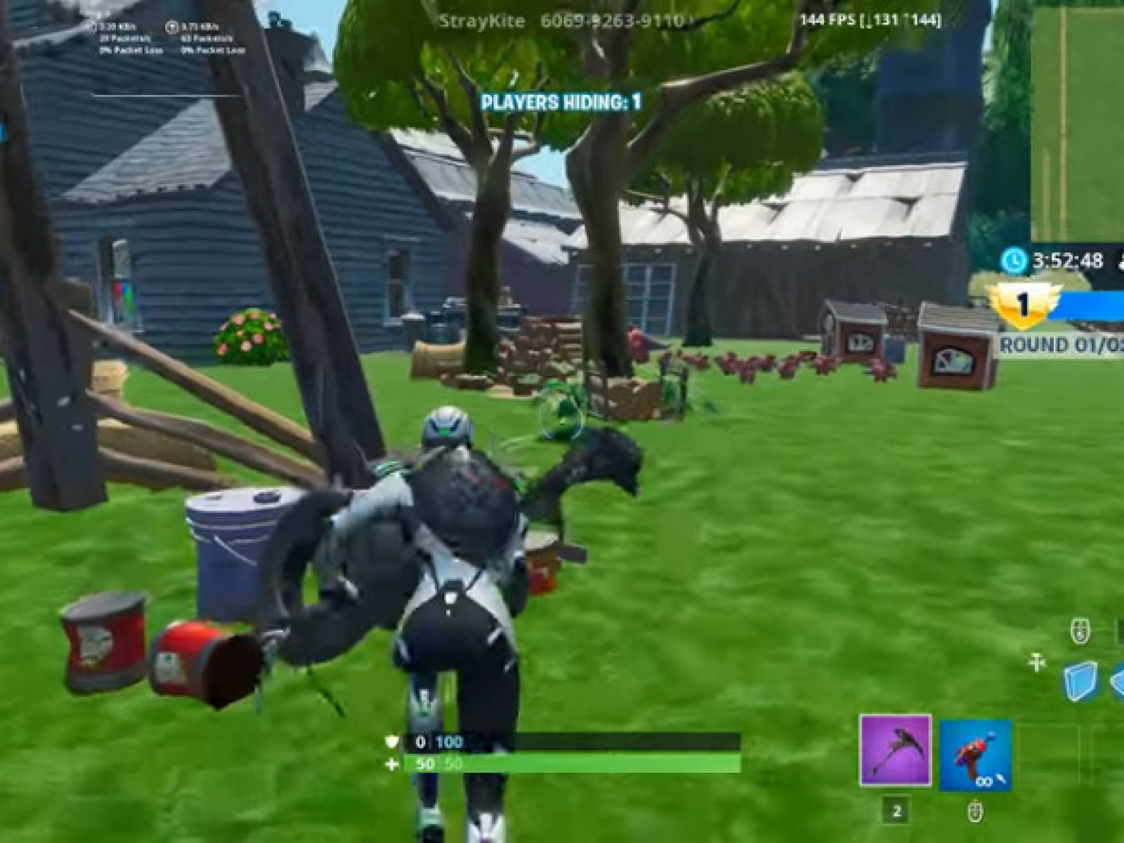 Fortnite Prop Hunt Map Codes 6 Best Codes To Try Right Now