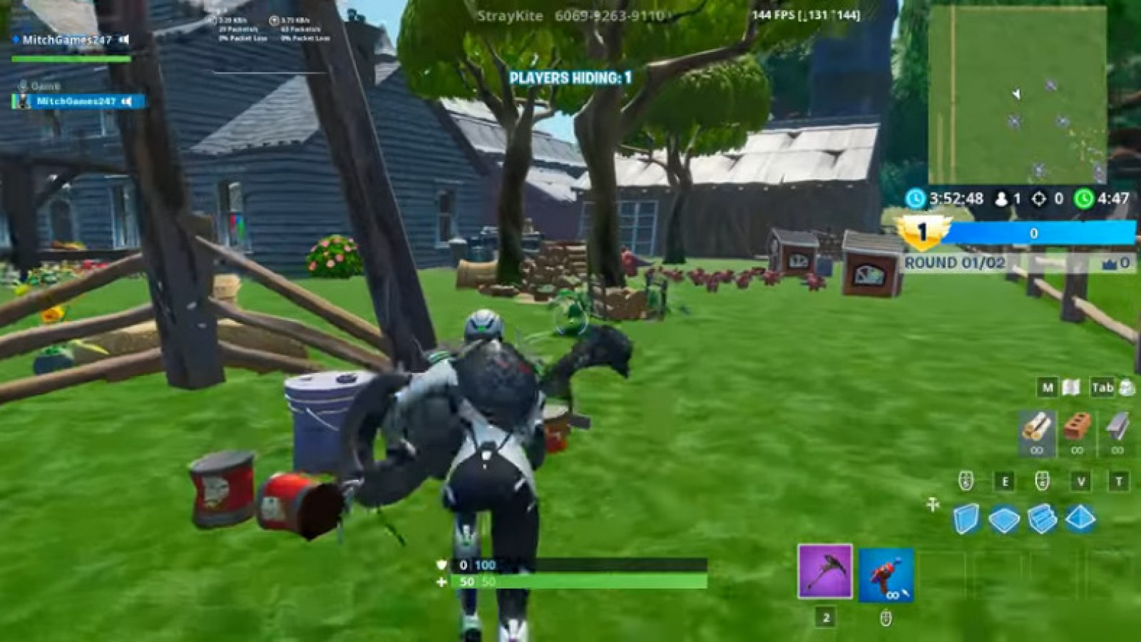 Fortnite' Prop Hunt Map Codes - 6 Best Codes to Try Right Now