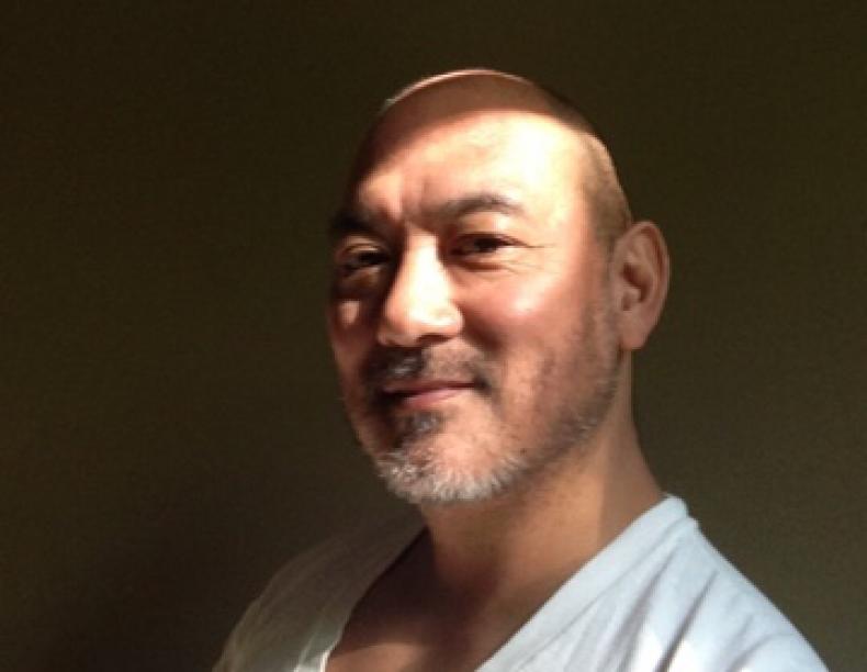 Mike Ishii