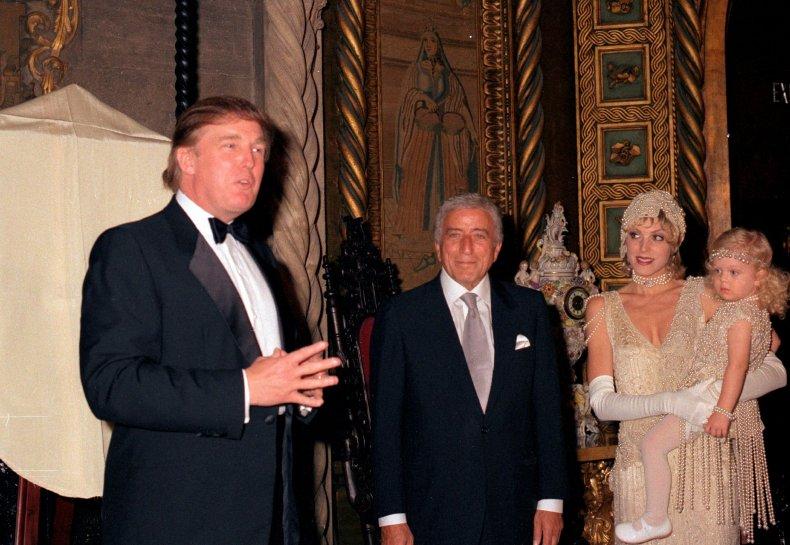 Trump 1995