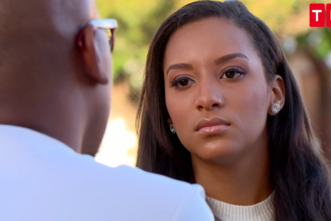 '90 Day Fiancé': Pedro's Family 'Arranged' For Him To Get To U.S., Chantel's Friend Says