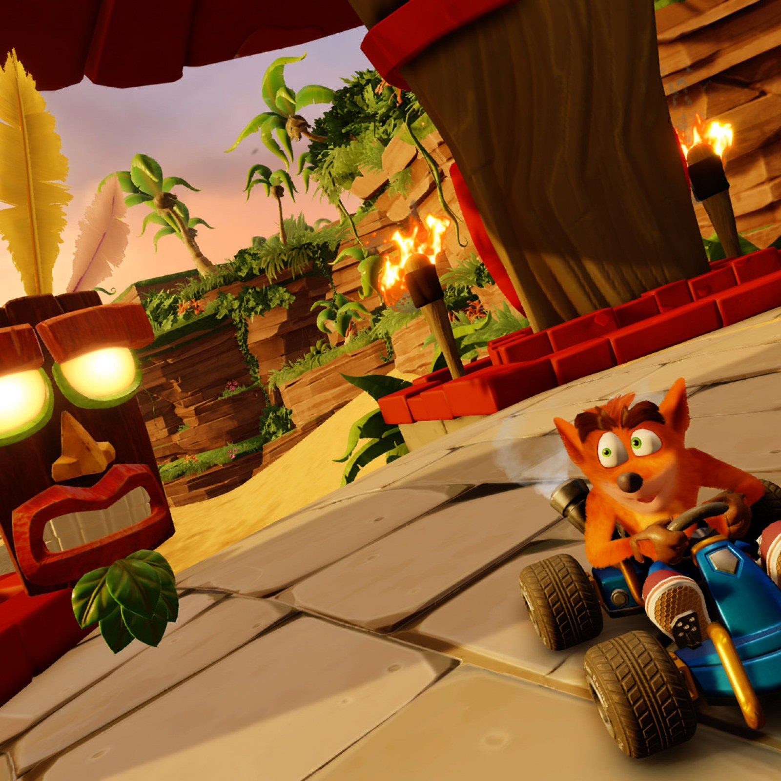 Crash Team Racing: Nitro-Fueled' Cheat Codes: Unlock Penta Penguin