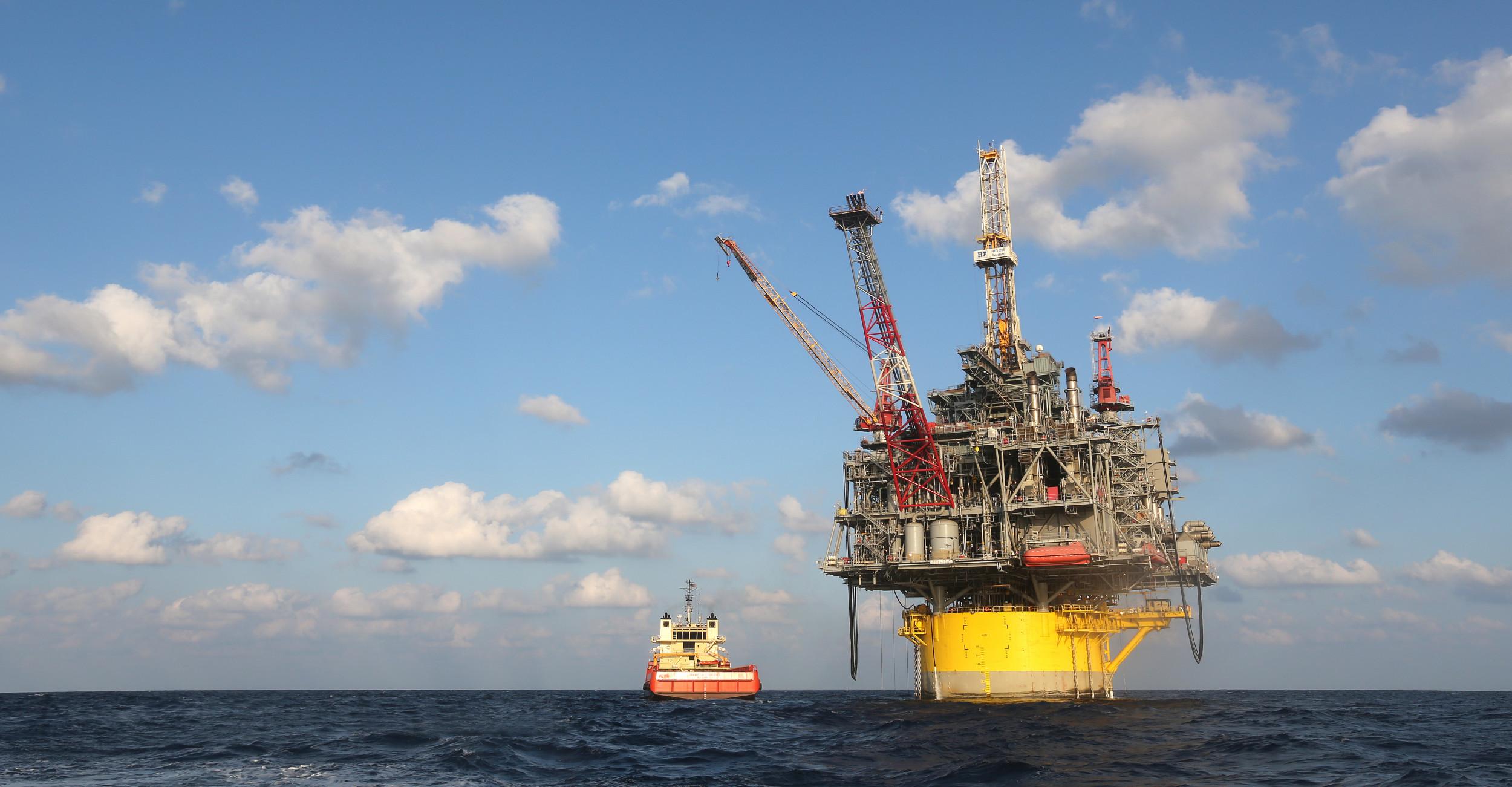 Dozens of Coastal Republicans Vote with Democrats to Ban Offshore