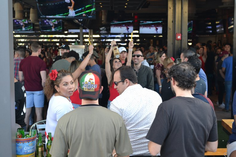 Texas Hispanic Population Growth