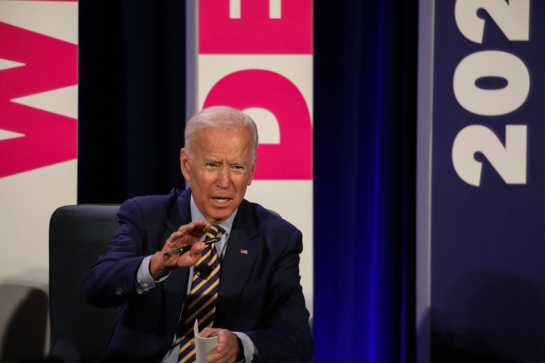 Biden for Planned Parenthood