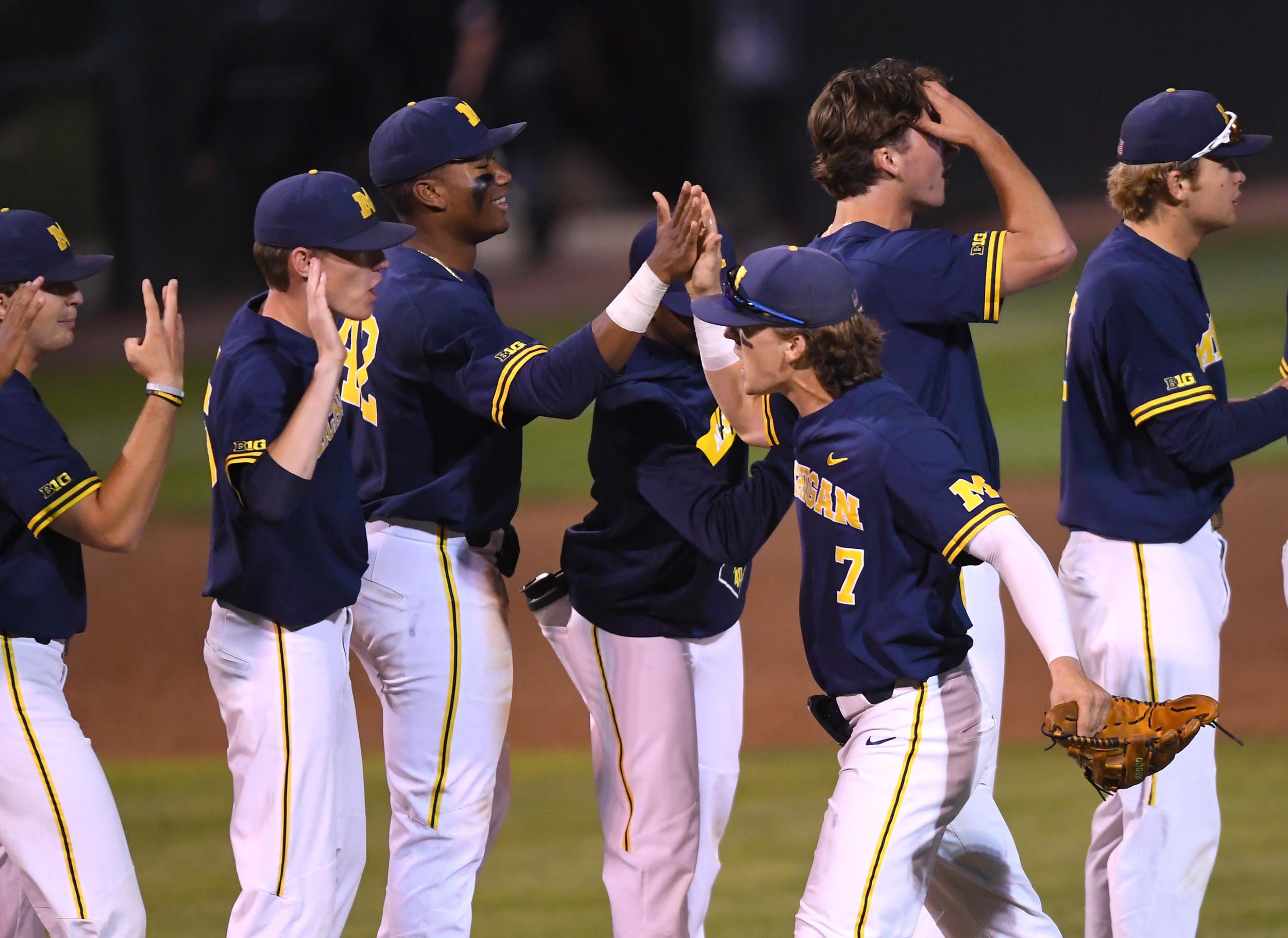College baseball world series betting odds winners off track betting bayonne nj