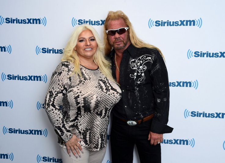 What Happened to Beth Chapman? Wife of Dog the Bounty Hunter