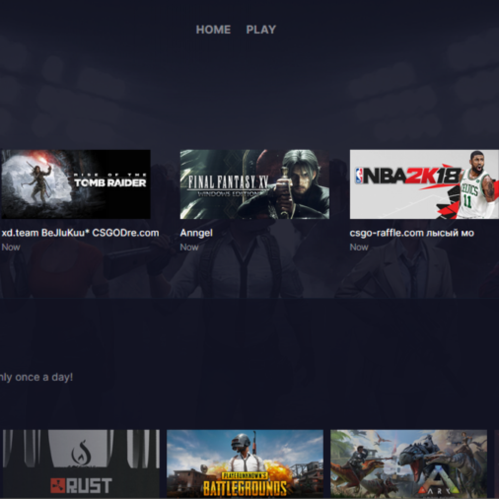 How to Protect Your Steam Account From Hackers: Cyber