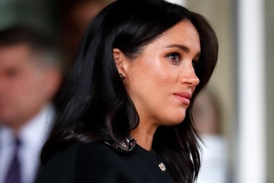 Meghan Markle, Racist, TV Show