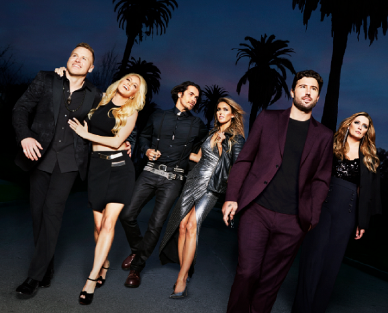 How to Watch 'The Hills: New Beginning'