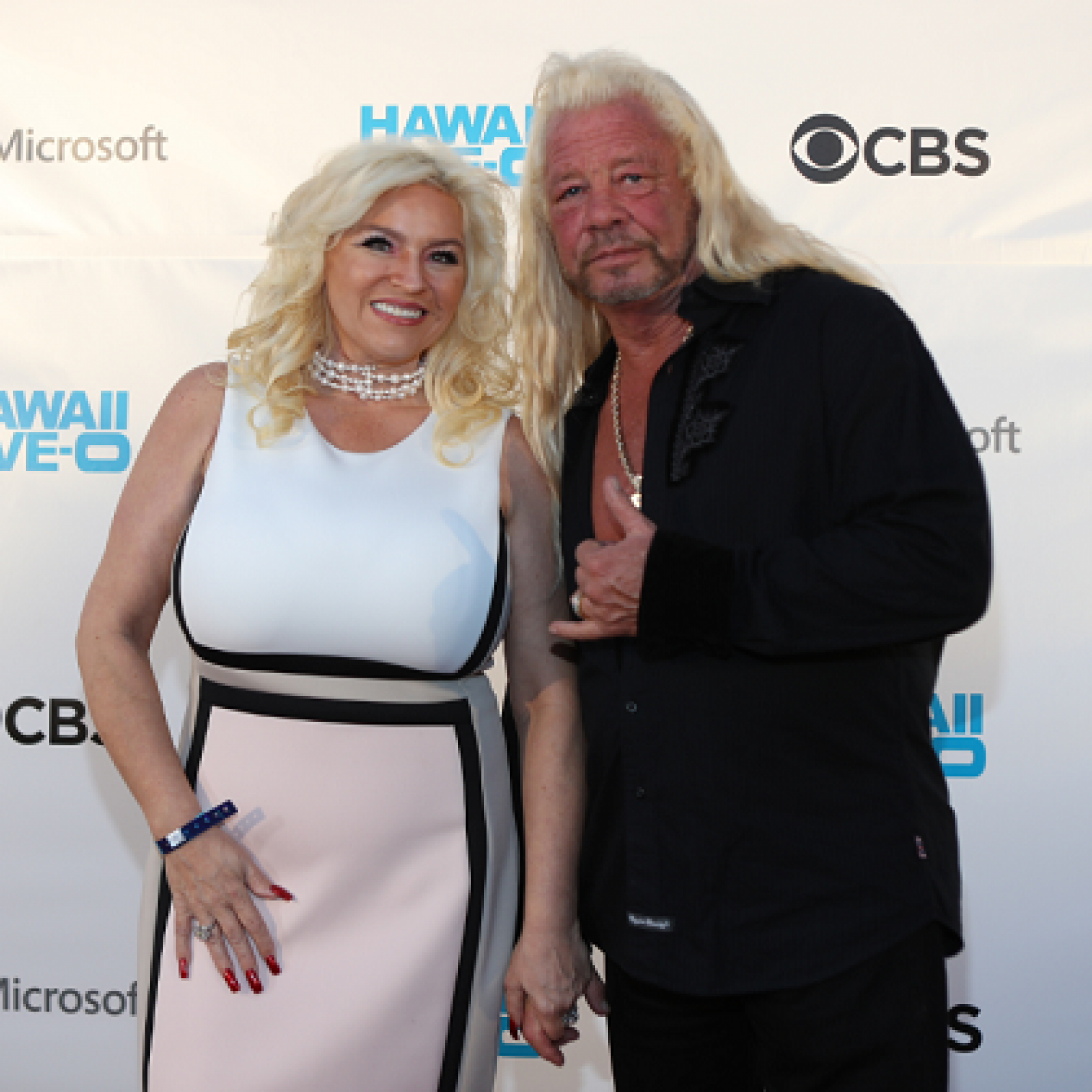 Remembering Beth Chapman Dog The Bounty Hunter S Wife Dies