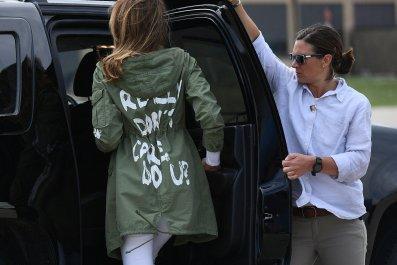 Melania Trump Be Best Ambassadors