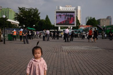 north korea china kim pyongyang