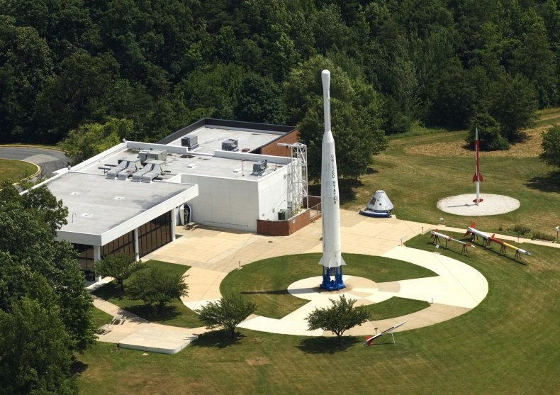 Goddard Space Flight Center NASA