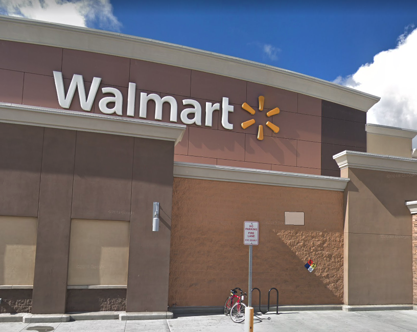 Mother Grabbed in Walmart for Upskirt Photo Says Staff Ignored