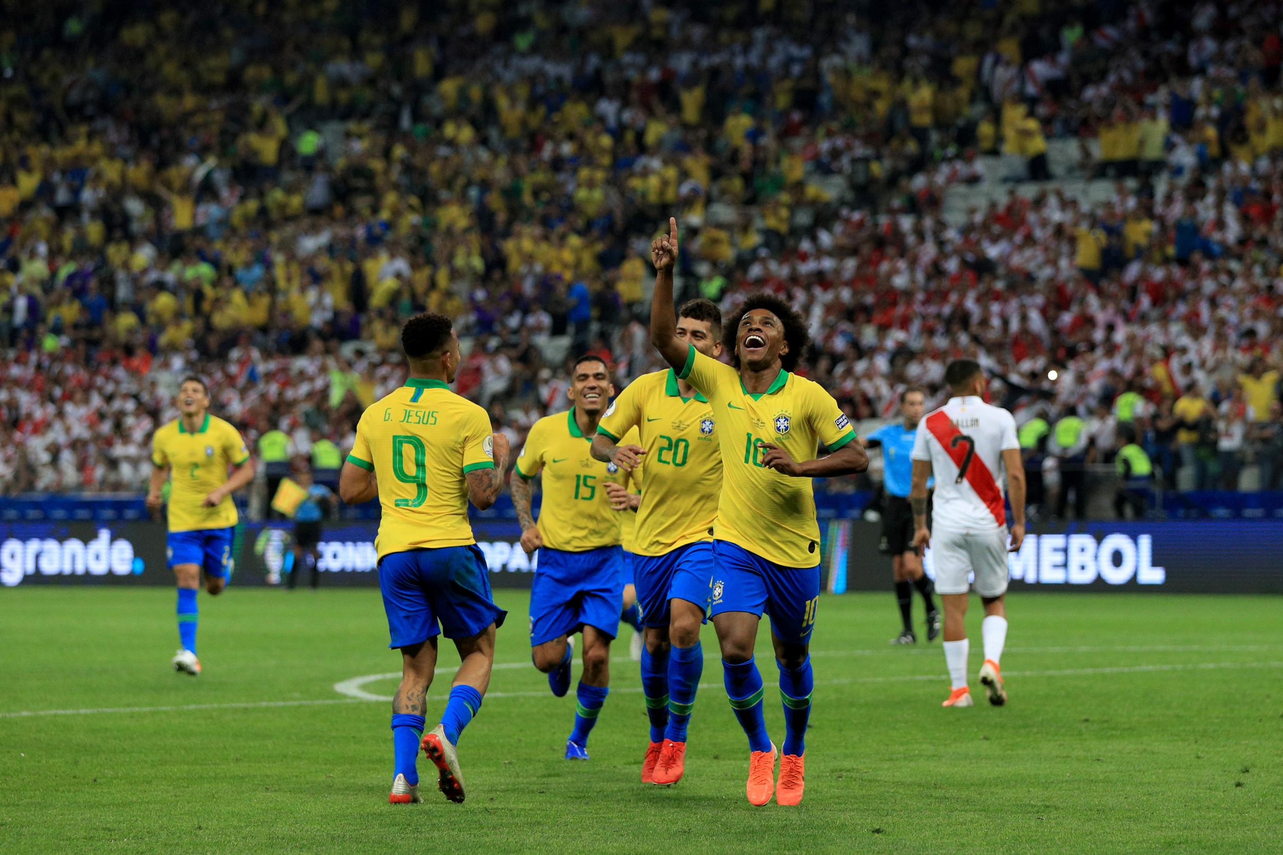 Copa America 2019: Where to Watch Quarter-Finals, Live
