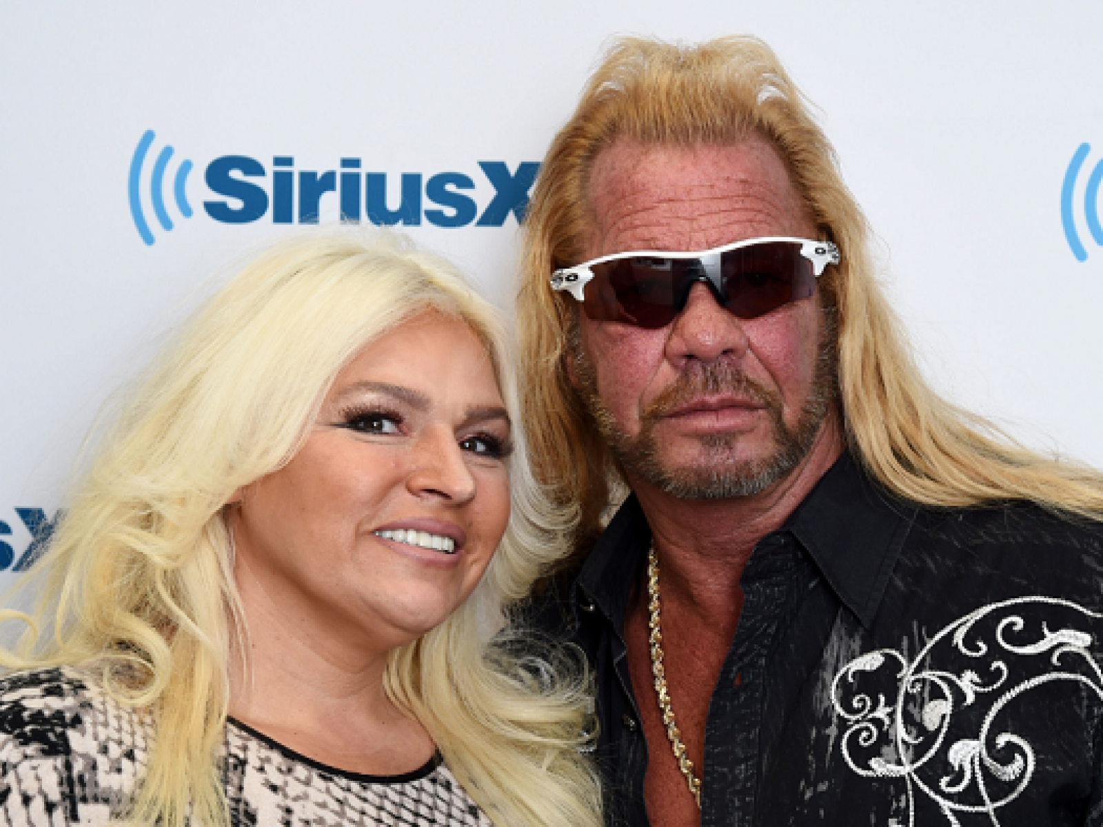 Beth Chapman Update Dog The Bounty Hunter Shares Twitter Photo Of