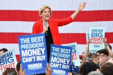 Elizabeth warren tax plan policies