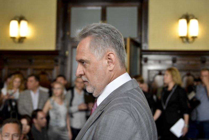 ukraine, dmitry firtash, paul manafort, oligarch